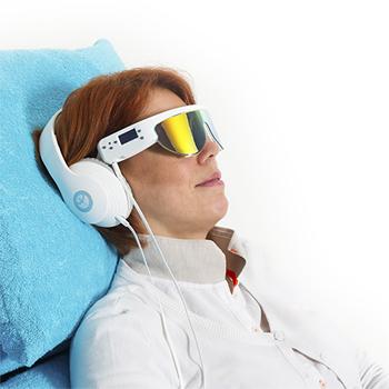 Remedios Insomnio - gafas PSiO